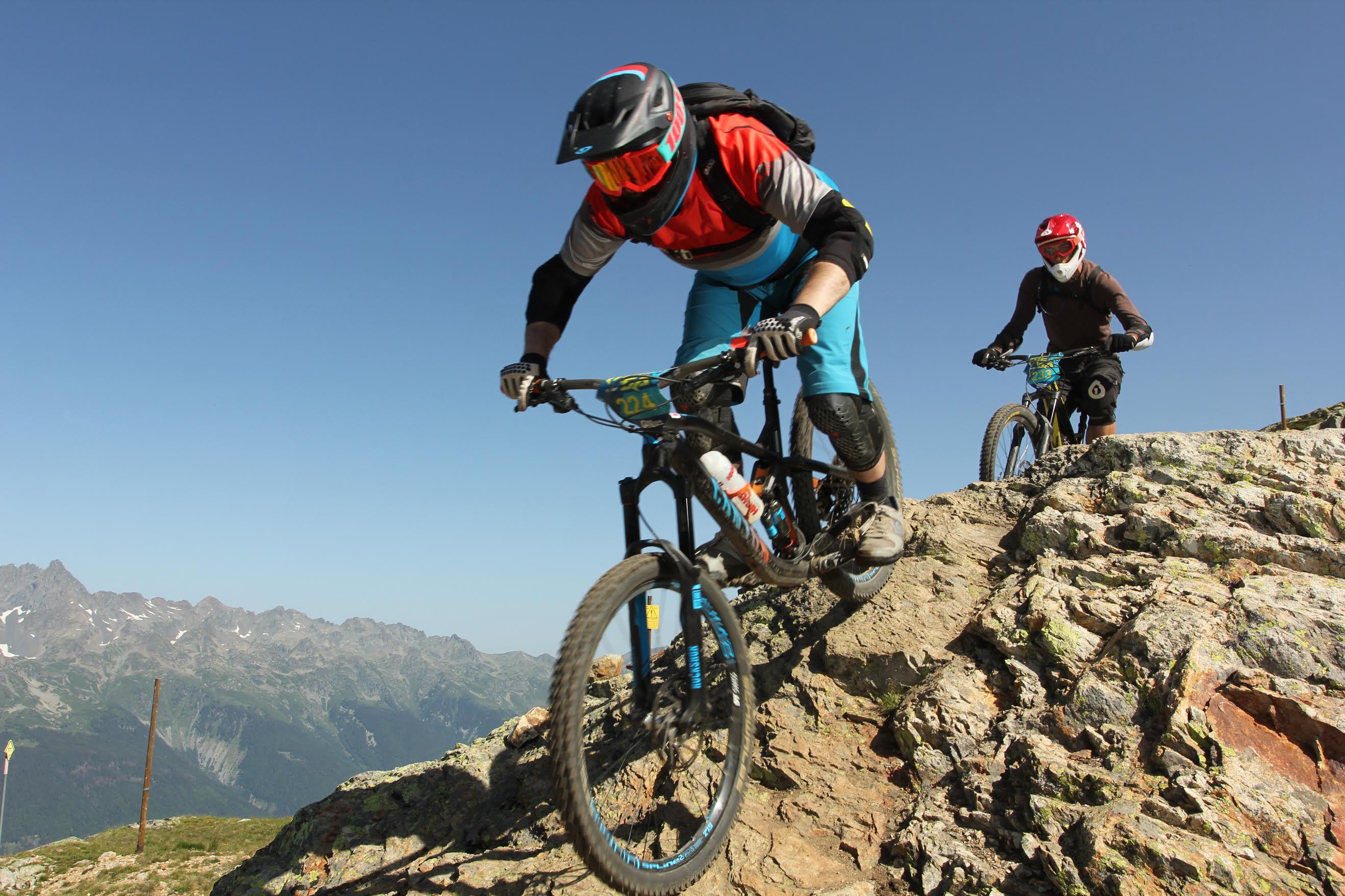 What are Balance Bikes?